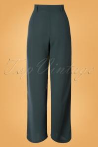 MdM 29719 Pants Green 09162019 007W