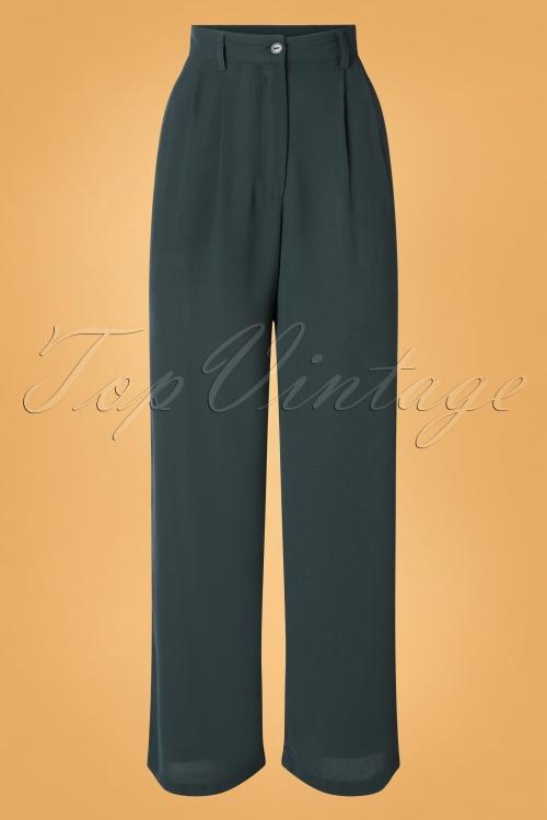 MdM 29719 Pants Green 09162019 004W