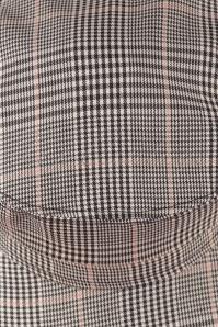 Mademoiselle Yeye 29606 Think A Hat Grey 20190912 002 W