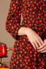 La Petit Francaise 30271 Robe Reusitte Floral Dress 20190913 077