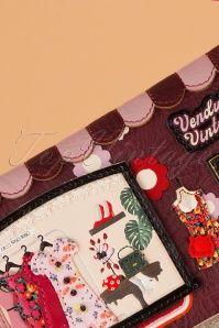 Vendula 30761 Vintage Shop Purse 20190912 001 detailW