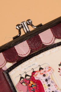 Vendula 30762 Vintage Shop Purse 20190912 005 detailW
