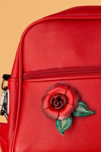 Urban Hippies 31976 Risky Red Daily Bag20190912 001 W