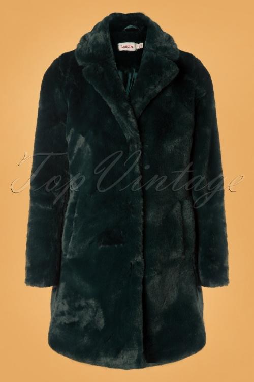 Louche 30133 Coat Wainwright 180919 0003W