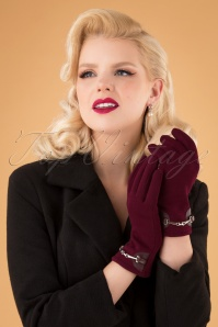 Darling Divine 31349 Gloves Red 20190912 002W
