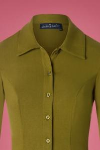 Bakery Ladies 29134 Polo Shirt Puf Green 180919 0002 V