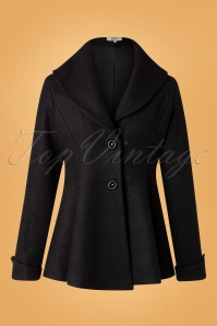 Belsira 31284 Jacket Black 09192019 002W