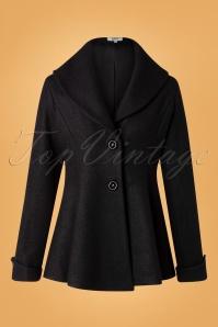 Belsira 31284 Jacket Black 09192019 002W