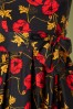 Sheen 31250 Minal Dres Red Yellow Flowers 20190920 007W
