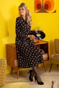 Pretty Vacant 29333 Melissa Dress Polka20190920 1W