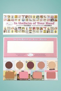 In The Balm Of Your Hand Palette Volume 2
