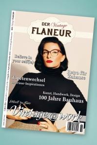 Der Vintage Flaneur Uitgave 36, 2019