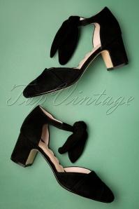 Miss L Fire 29964 Clarice Boot Black20190923 022 W
