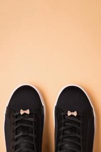 Ted Baker 29642 Rially Sneaker Black20190923 015nognietaf W