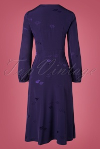 Emily And Fin 29791 Swingdress Luna Wrap Violette 09302019 010W