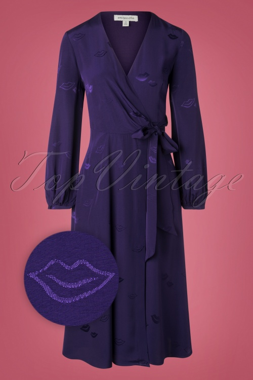 Emily And Fin 29791 Swingdress Luna Wrap Violette 09302019 004Z