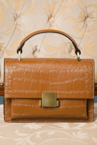 Banned 29233 Handbag Brown Coroco 090519 0001w