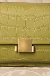 Banned 29235 Handbag Green Coroco 090519 0001