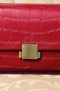 Banned 29234 Handbag Red Coroco 090519 0009w