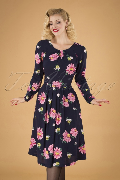 Emily and Fin 29780 Stephy Floral Dress  20190830 040MW