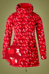 Blutsgeschwister 29747 Coat Red Aplle Sweet Petite 07192019 000009Z