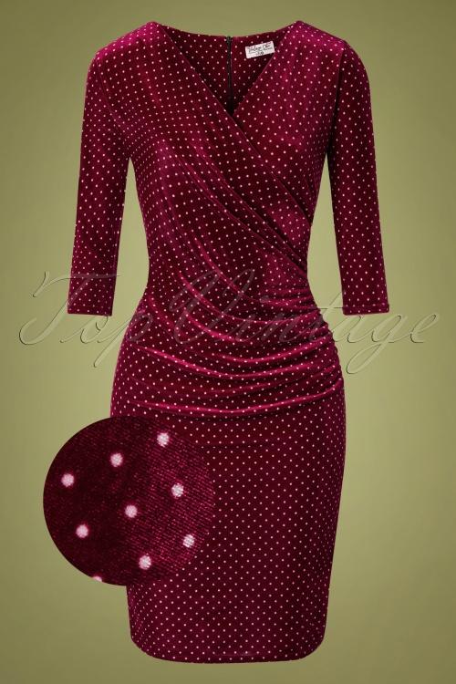 Vintage Chic 32680 Wine Polka20191009 007 Z