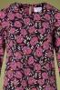 Compania Fantastica 30314 Flower Print Dress 20191014 0001 V