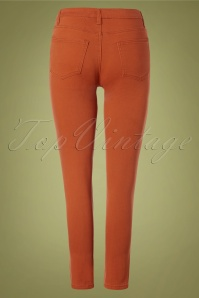 Compania Fantastica 30316 Orange Pantalon 20191014 0006 W