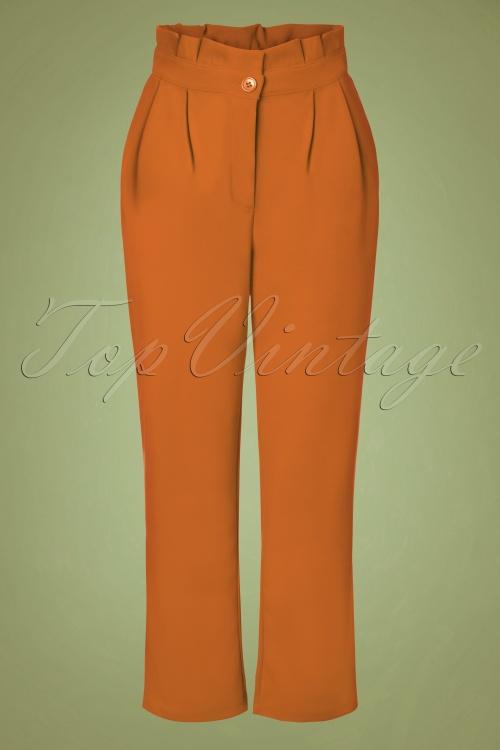 Compania Fantastica 30318 Red Pantalon 20191014 0004 W