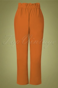 Compania Fantastica 30318 Red Pantalon 20191014 0009 W