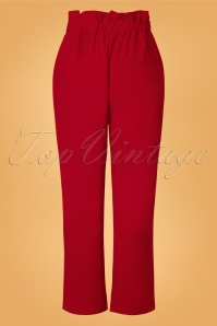 Compania Fantastica 30319 Red Pantalon 20191014 0009 W