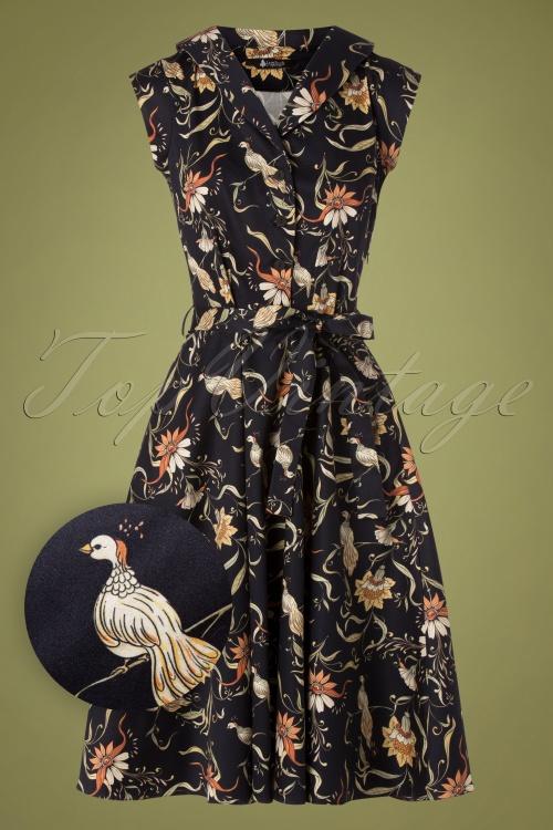 Lady V 32652 Florence Dress 20191018 002W1