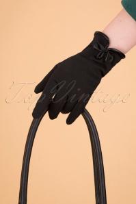 AliceHannah 30378 Seren Gloves Navy 042MW