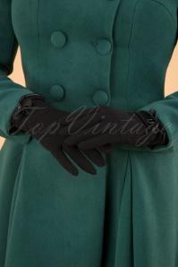 AliceHannah 30378 Seren Gloves Navy 041MW