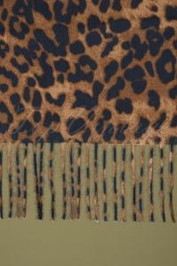 Amici 30364 Toni Scarf Leopard 042M W