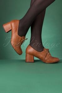 Bait Footwear 31226 Cider Tan Bootie 20191015 008W