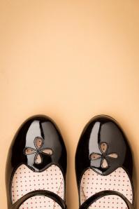 Bait Footwear 31228 Elizabeth Black Flats Lak 20191015 022 copy