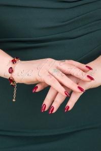Lovely 31373 OvalStone Bracelet 041M W