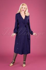 Emily And Fin 29791 Swingdress Luna Wrap Violette 09302019 040MW