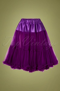 Vixen 30976 Petticoat in Purple 20191025 002 W