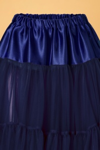 Vixen 30975 Petticoat in Purple 20191025 002 V