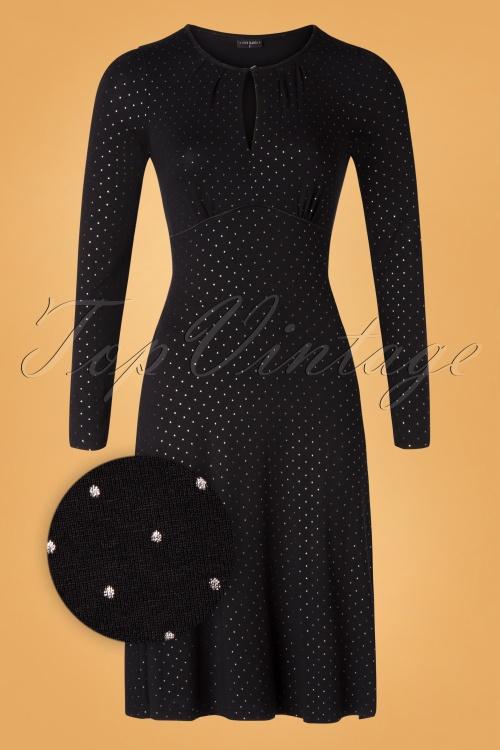 Vive Maria 30088 Glamour Love Dress Black20190627 002Z