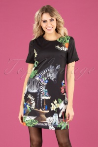 Yumi 29773 Alinedress Zebra Black Tropical 09092019 040MW