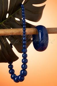 Splendette 32474 Wide Blue Bracelet 20191030 005 W