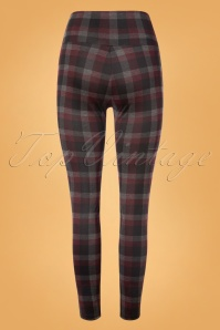 Steady Clothing 32096 Pants Multy Checked 11052019 007W