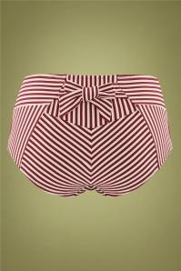 Marlies Dekkers 30112 Bathing Suit Red Striped 20190308 006 copy