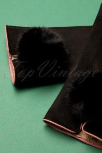 Louche 30066 Jabin Glove Black20191111 001 W