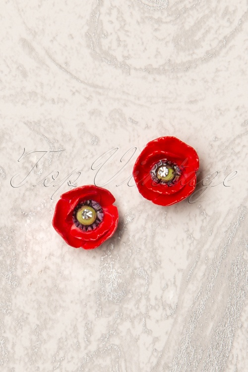 HopSkip&Flutter 32860 Red Poppy20191111 008 W