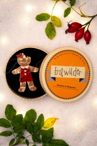 Erstwilder 33060 Bite Gingerbread 11132019 010W