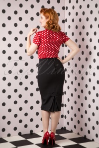 Bunny Joni Skirt Black 120 10 14677 20150925 0008W
